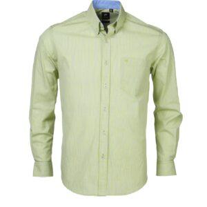corporate wear-lounge shirt-office wear-office shirt-button up shirt-formal shirts-green office shirt-workwear