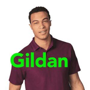 Mens / Ladies Gildan