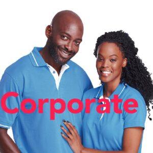 Mens / Ladies Corporate